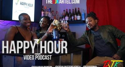 Happy Hour VP: Season 2, Episode 8