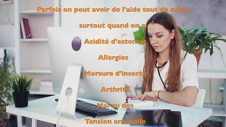 Télémédecine