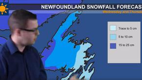 NL Storm Update