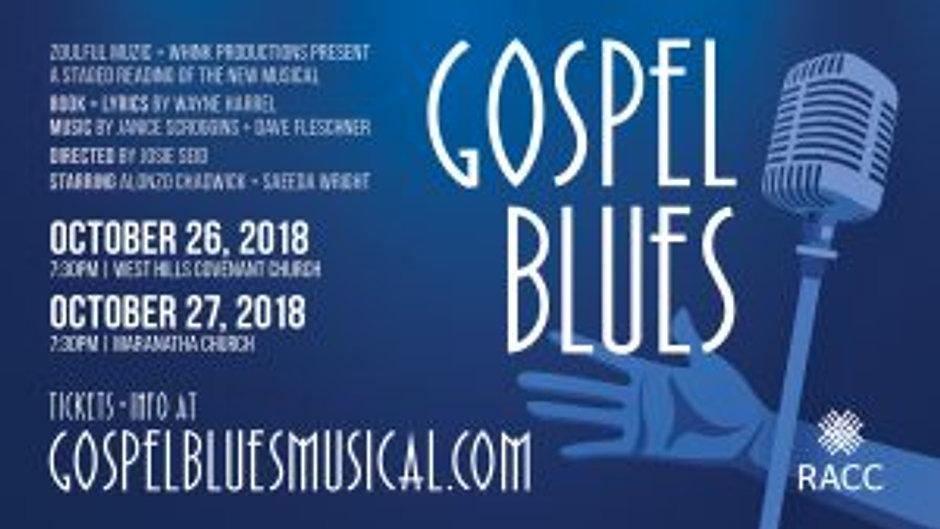 GOSPEL - BLUES - SOUL