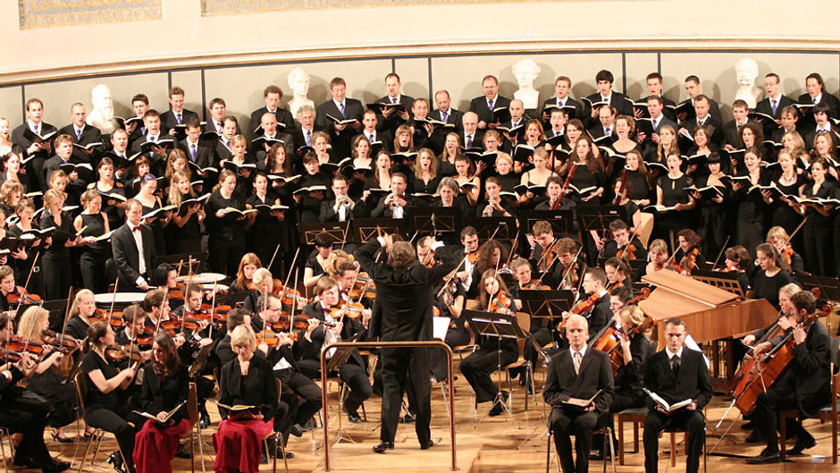 Choirs/Bands/Orchestras