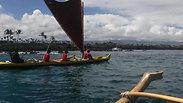 Nā Peʻa 2019 Voyage PuaKō-Kīholo