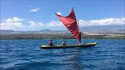 Kiholo sail June 25