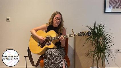 Lauren Byrne's Concert