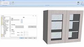 Materials Advanced - Door Options