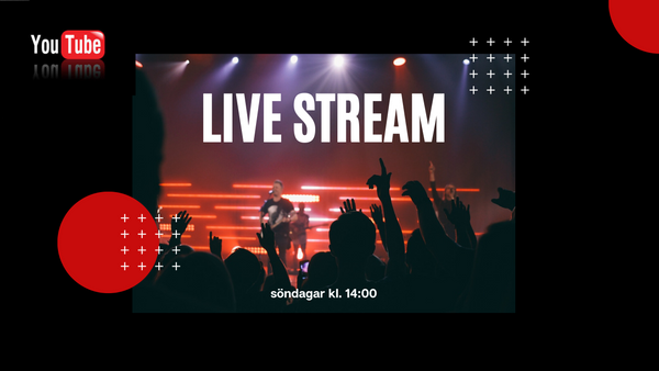 EChurch Live Stream
