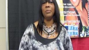 Ms April testimonial