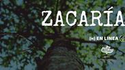 ZACARIAS 4