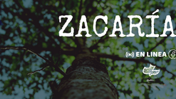 ZACARIAS 3
