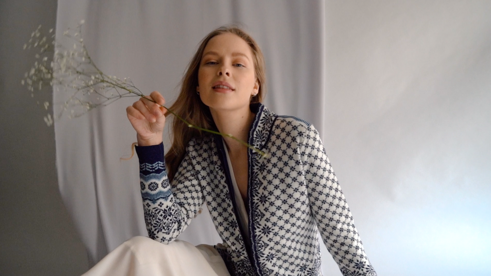 Dale of Norway - SS19 Campaign
