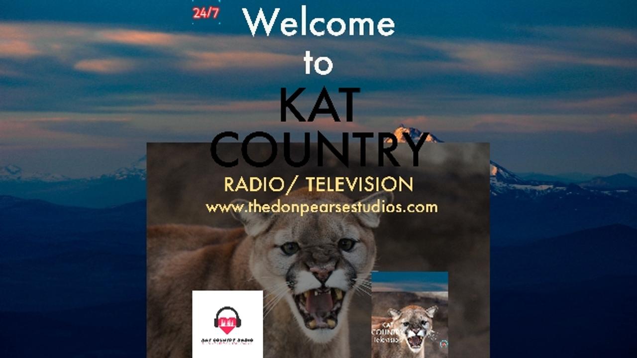 KAT COUNTRY RADIO/ TV