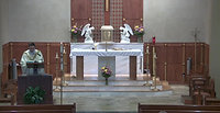 Holy Mass and Rosary May 5, 2021_Trim