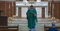 Holy Mass Sunday, July 11,  2021 (2)_Trim