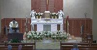 Holy Mass April 6, 2021