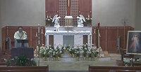 Holy Mass April 13, 2021