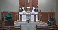 Holy Mass & Rosary, Wed., June 16, 2021_Trim