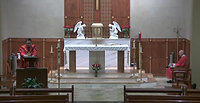 Holy Mass May 14, 2021 Homily clip