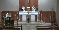 Holy Mass and Rosary May 18, 2021_Trim