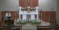 Holy Mass April 7, 2021
