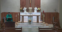 Holy Mass and Rosary June 23, 2021_Trim
