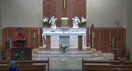 Holy Mass and Rosary June 2, 2021_homily clilp