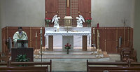Holy Mass & Rosary, Tues. May 11, 2021 homily clip
