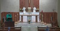 Holy Mass & Rosary, June 17, 2021_Trim