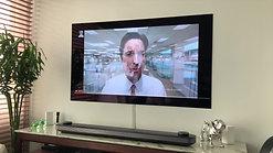 ADSR ON TV-Model