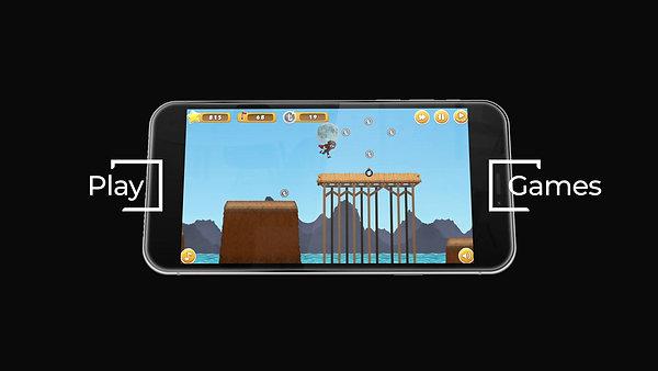 OONA Mobile App Video