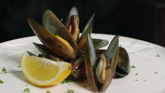 Omega Mussels