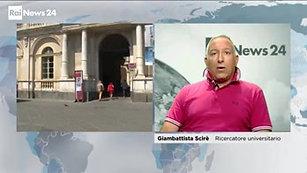 Intervista a Giambattista Scirè