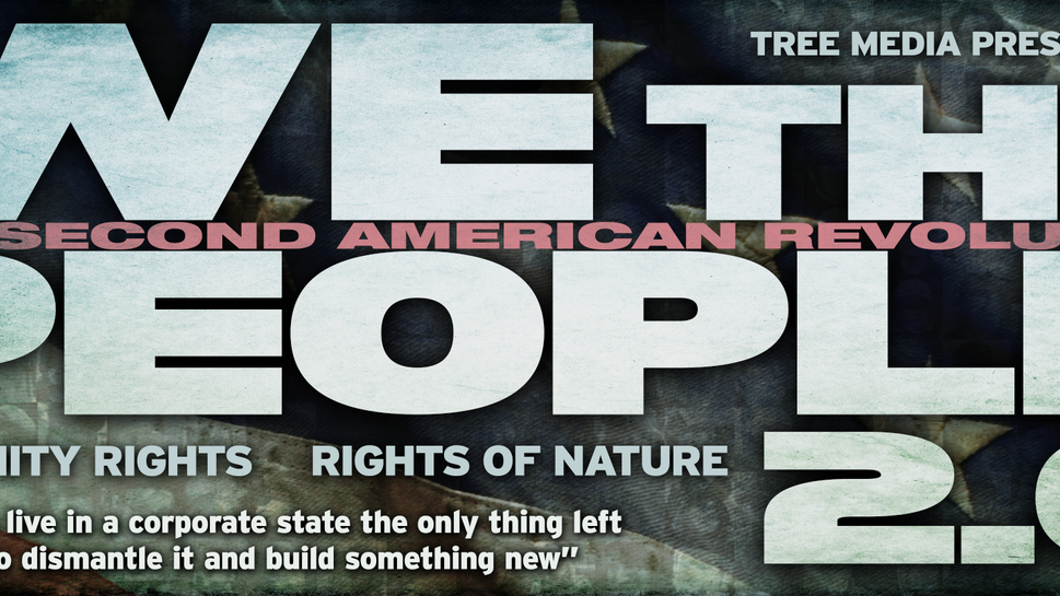 We the People 2.0 - Feature Documentary