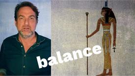 4 - The Sense of Balance