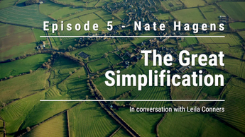 Ep 5 - The Great Simplification
