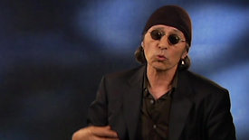 John Trudell on Being Human