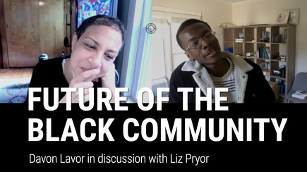 Future of the Black Community