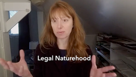 Evolution of the Rights of Nature Laws with Mari Margil of CDER