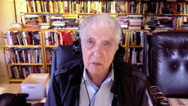 Daniel Ellsberg: Speak Out Now to Prevent War with Iran