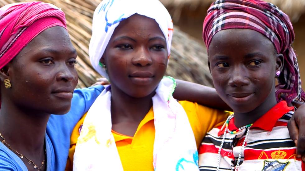 Serve Up Hope West Africa