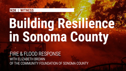 Building Resilience in Sonoma County