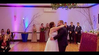 Luke & Lindsey Highlight Video
