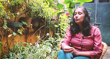 How Durga replaces silence with a voice?
