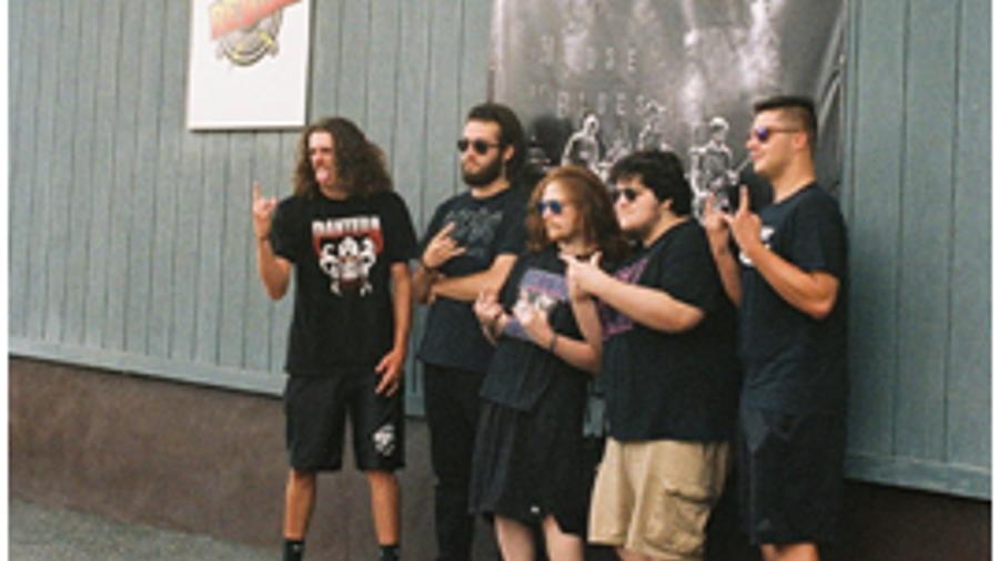 Reverb Club 8/16/19
