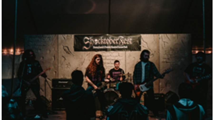 Shocktoberfest 10/12/19
