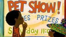 GEM Reading Series: Pet Show!