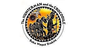 GEM Reading Series: The Hunterman and the Crocodile