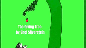 GEM Reading Series: The Giving Tree