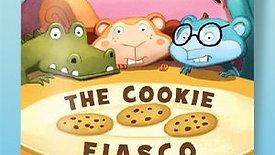 GEM Reading Series: The Cookie Fiasco