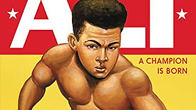 GEM Reading Series: Muhammad Ali: A Champion is Born