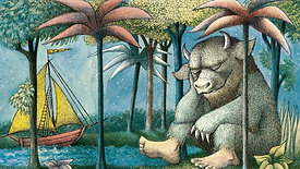GEM Reading Series: Where the Wild Things Are